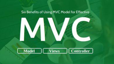 Photo of معماری mvc چیست؟ و چه زبان هایی از آن پشتیبانی می کنند