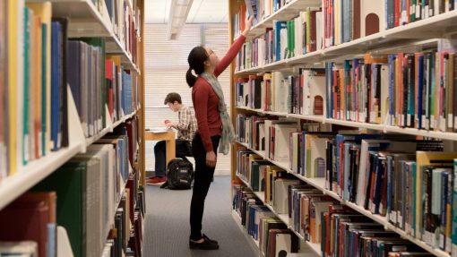 پروزه مدیریت کتابخانه در سی شارپ