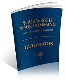 آرزوی تو دستور توست کتاب کوین ترودو توی