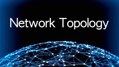 توپولوژی های شبکه های محلی