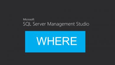 Photo of دستور WHERE در SQL Server + عملگرهای آن