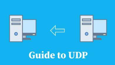 Photo of پروتکل UDP چیست و ساختار آن چگونه است؟