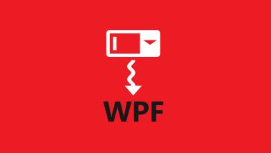 Photo of کار با ComboBox در WPF
