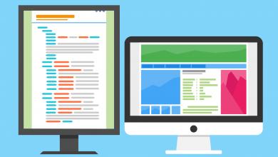 Photo of روش های استایل دهی با CSS برای HTML