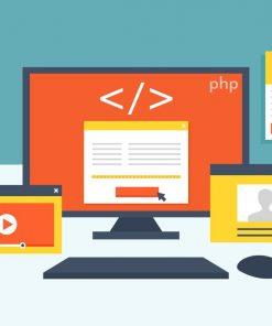 آموزش طراحی پروژه دفترچه تلفن در php