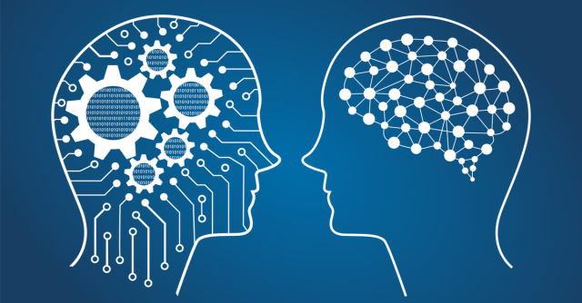 یادگیری هوش مصنوعی
