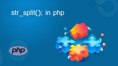 Photo of آموزش تبدیل یک رشته به آرایه در php با متد str_split