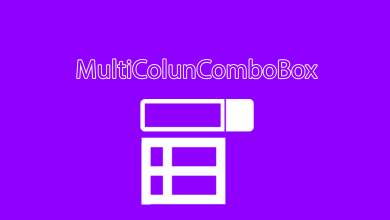 Photo of آموزش نمایش اطلاعات دیتابیس در Multi Column ComboBox در سی شارپ + ویدیو