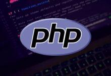Photo of زبان برنامه نویسی php چیست؟